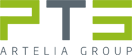 PacificTech Solutions, Inc. Logo