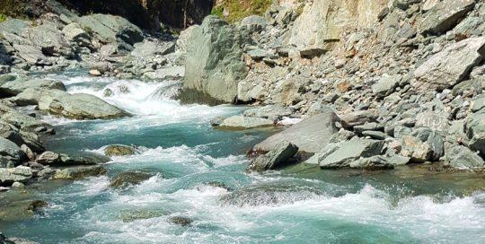 Dupinga River