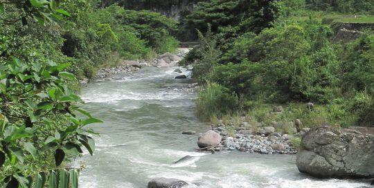 Kiangan River