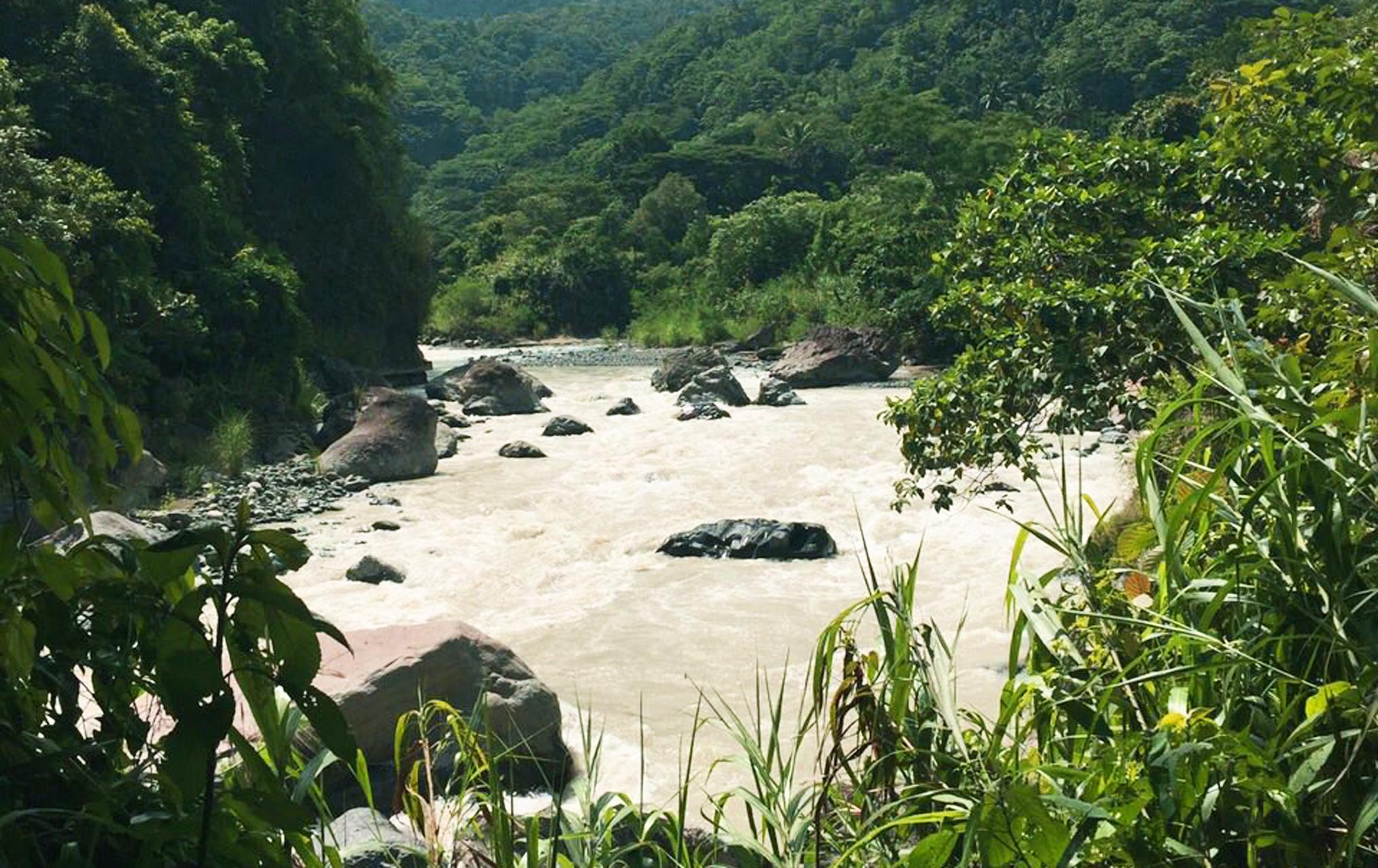 Lamut River