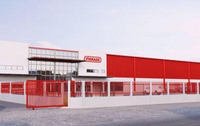 Viskase Factory