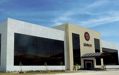 Sonion Factory
